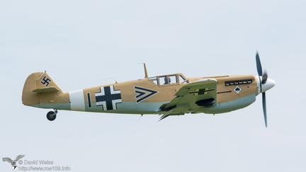 Flying Legends 2014
