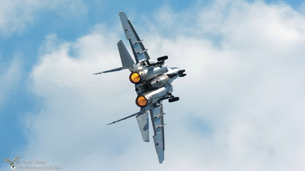 Falcon's Airshow Photos